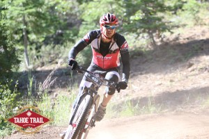 JW - Lake Tahoe Trail 100K